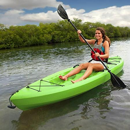 Lifetime Tamarack Tioga 10 Foot Kayak Walmart Com