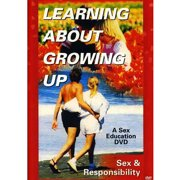 Learning About Growing Up, Vol. 3: Sex And Responsibility by
