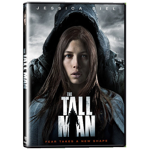 The Tall Man (Widescreen)