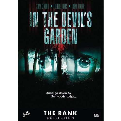 In The Devil's Garden (The Rank Collection) (Widescreen)
