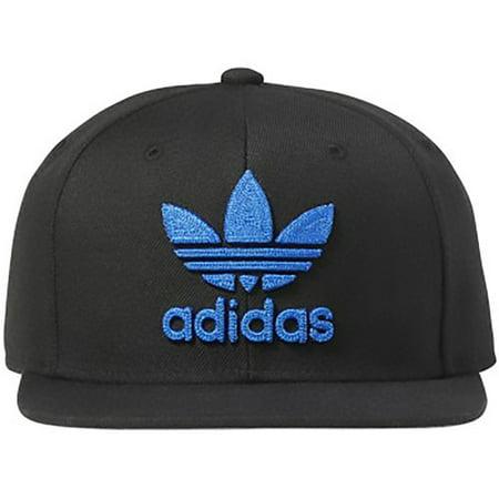 5edccadfa Adidas Originals Trefoil Chain Snapback Hat CH7297