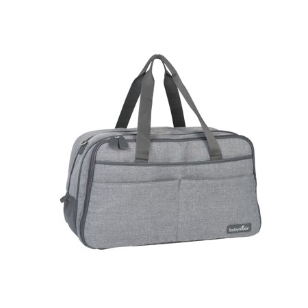 Babymoov Traveller Diaper Bag With 5 Accessories