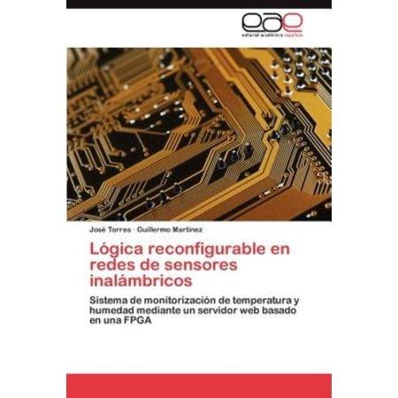 L Gica Reconfigurable En Redes De Sensores Inal Mbricos