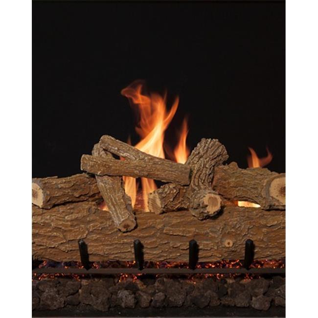 Grand Canyon Gas Logs WO30LOGS Western Oak Logs, 30 in.