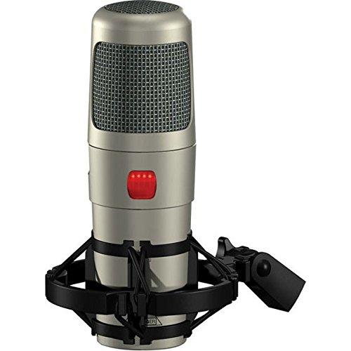 Behringer T-1 -Vacuum Tube Studio Condenser Microphone by
