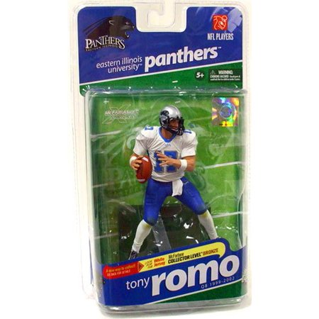 the best attitude c0eac c798e McFarlane Sportspicks: NCAA Football Series 2 Tony Romo ...