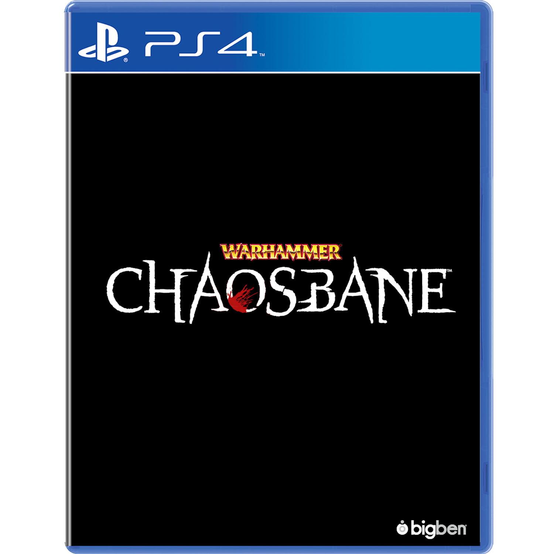Warhammer: Chaosbane, Maximum Games, PlayStation 4, 814290014575