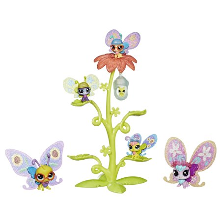 Littlest Pet Shop Fancy Flutters](Littlest Pet Shop Costumes)
