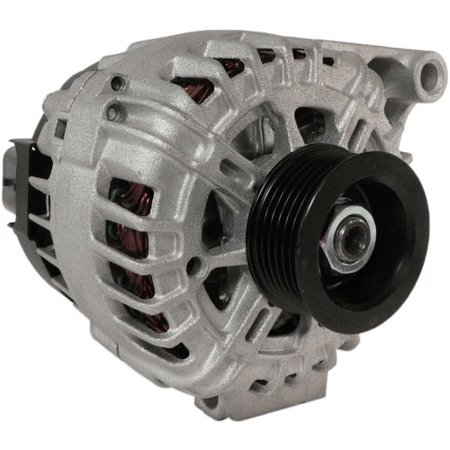 DB Electrical Ava0034 Alternator for 3.5 3.9 3.5L 3.9L Chevrolet Chevy Malibu, Pontiac G6, Saturn Aura 06 07 08 09 10 2006 2007 2008 2009 2010/ / ()