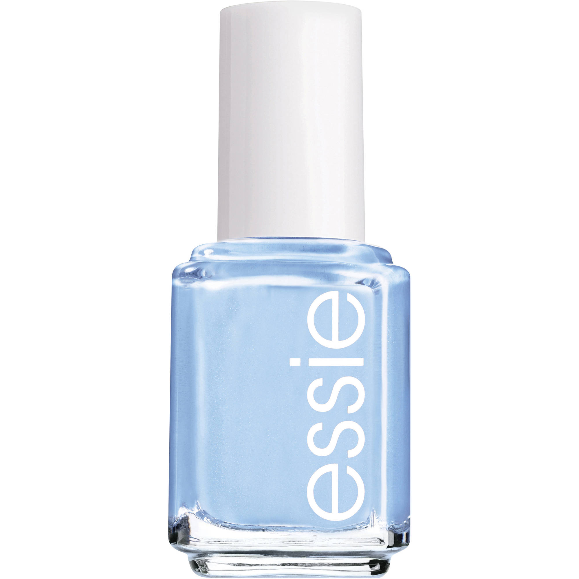 Essie Nail Polish, (Blues) Bikini So Teeny, 0.46 fl oz - Walmart.com