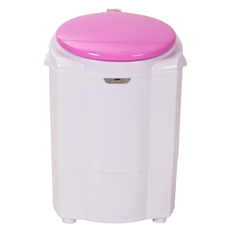 The Laundry Alternative Miniwash-P Washing Machine in Pink
