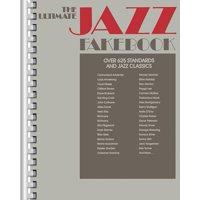 Fake Books: The Ultimate Jazz Fake Book (Paperback)