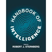 Handbook of Intelligence (Paperback)