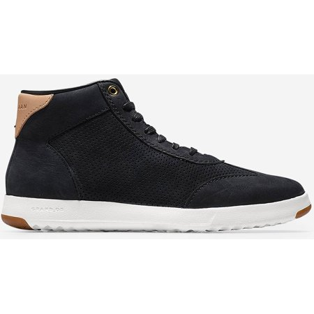 Cole Haan Womens GrandPro High Top