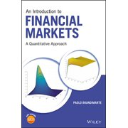 An Introduction to Financial Markets (Hardcover)