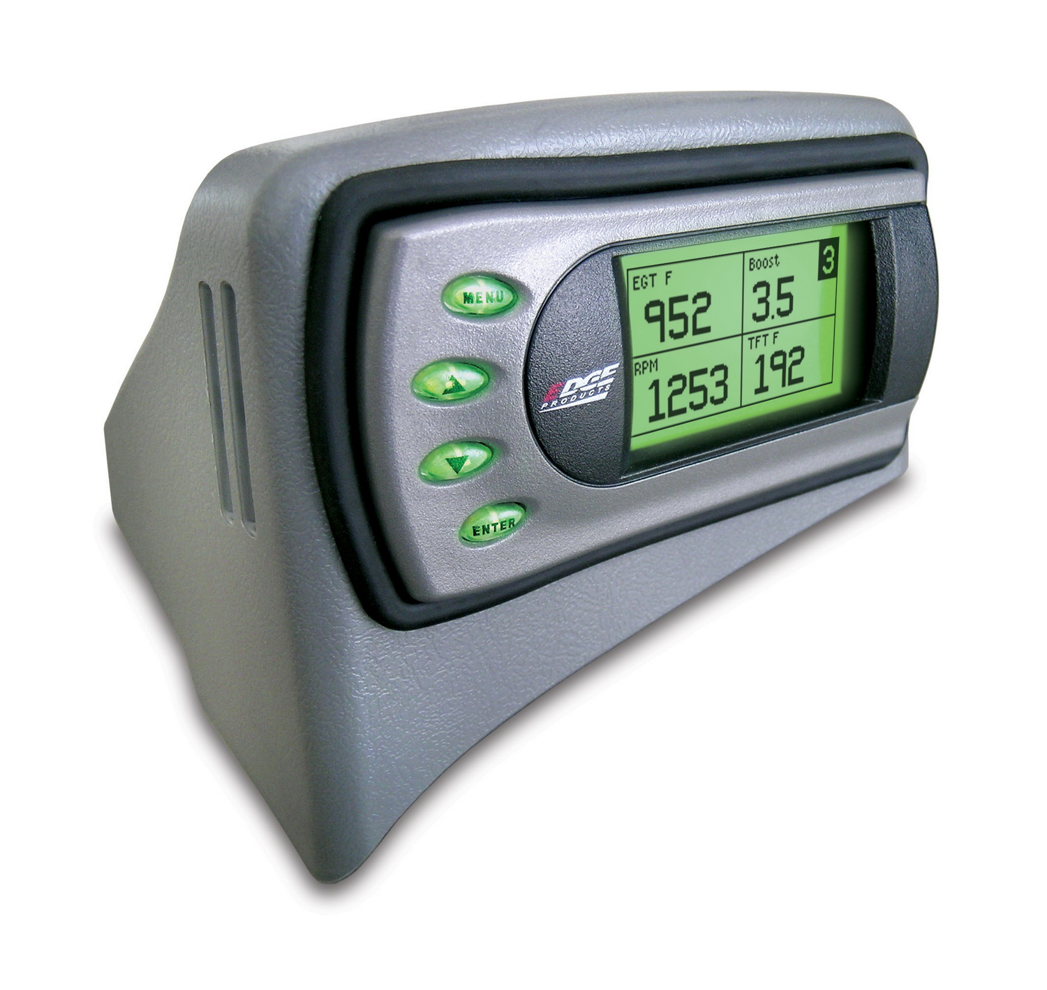 Edge Products 15001 Evolution ll Programmer