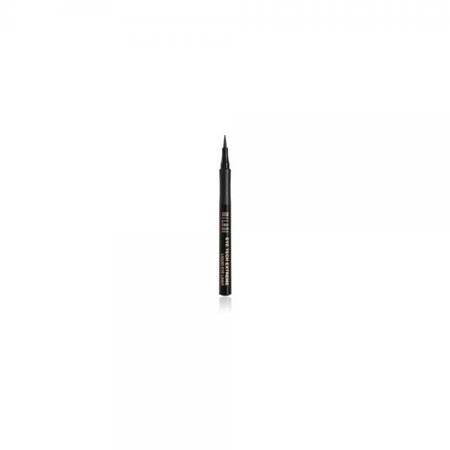 Milani Eye Tech Extreme Liquid Eye Liner, Blackest Black .033 Fl.Oz./1ML (Assorted Eyeliner)