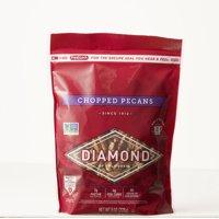 Diamond Pecan Chopped 12/8oz