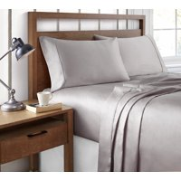 Brielle Home 400 Thread Count Cotton Sateen Sheet Set Collection