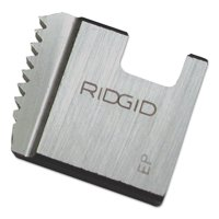 Ridgid Manual Threading/Pipe and Bolt Dies Only, 3/4 in - 14 NPT, 12R, HS for SS
