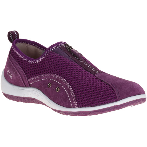 CC Resorts Women's Sorrell Comfort Walking Shoes