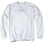 Chrisley Knows Best Logo Mens Crewneck Sweatshirt