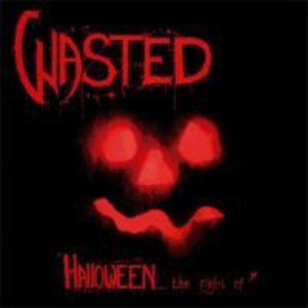 Halloween the Night of (Vinyl)](Halloween Lp)