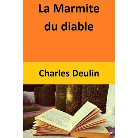 Diablesa Halloween (La Marmite du diable - eBook)