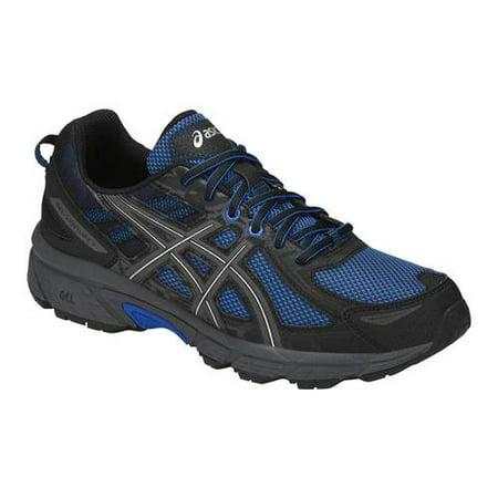 Men's ASICS GEL-Venture 6 Trail Running Shoe (Asics Running Shoes Trail Men)