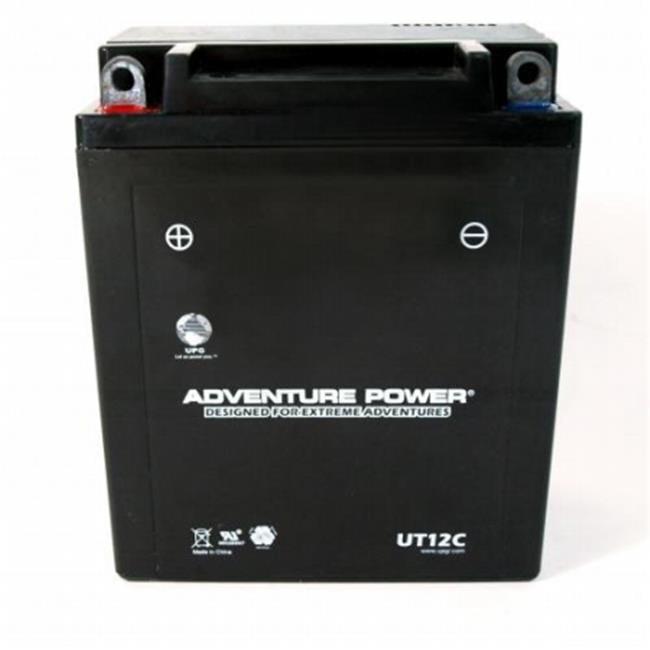 Ereplacements UT12C-ER Sealed Lead Acid Battery
