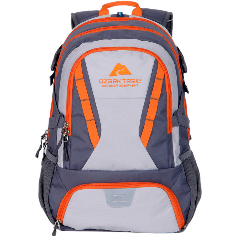 Ozark Trail 35L Choteau Hydration-Compatible Day Pack