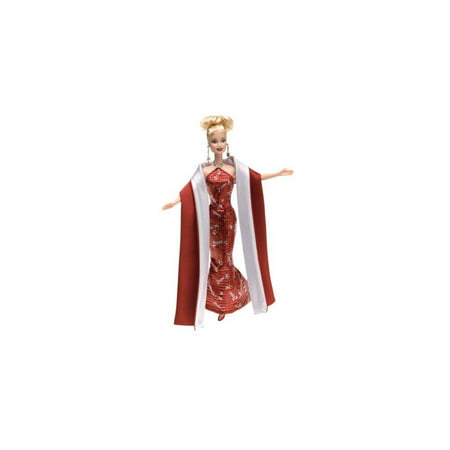 Barbie Collectibles - Collectibles Barbie 2000 Doll