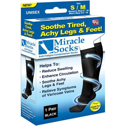 OnTel Miracle Socks  Socks, 1 ea