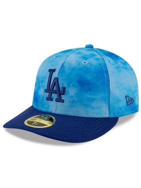 cac172d9 Product Image Los Angeles Dodgers New Era 2019 Father's Day On-Field Low  Profile 59FIFTY Fitted Hat