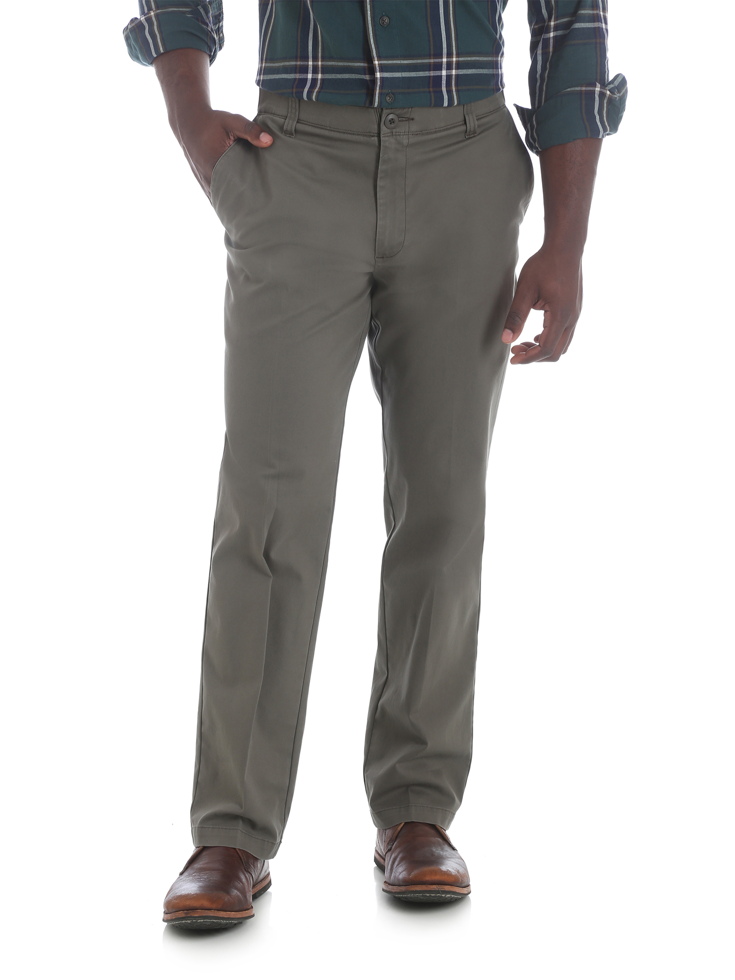 Big Men's Performance Series Twill Pant