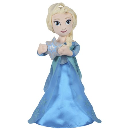 gemmy elsa greeter freestanding indoor christmas decoration - Elsa Christmas Decoration