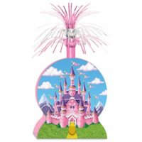 Princess Centerpiece- Pack of 12