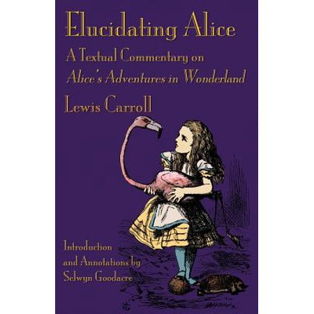 Elucidating Alice : A Textual Commentary on Alice's Adventures in Wonderland](Dog In Alice In Wonderland)