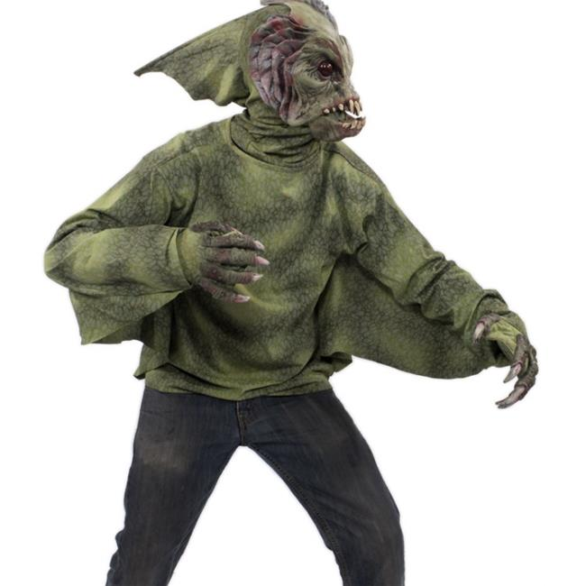 Zagone Studios K2M7006 - KSC Sea Creature, Hands, Shirt