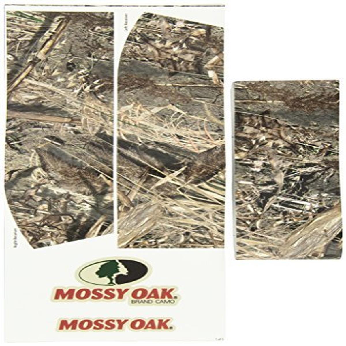 Mossy Oak Graphics Shotgun Kit Winter Brush - FDS100
