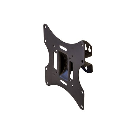 NavePoint Wall Mount TV Bracket Tilt Swivel 17 – 37 Inches