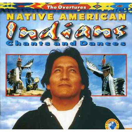 Native American Indian Chants & Dances (Best Indian Dance Music)