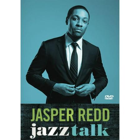 Jasper Disc - Jasper Redd: Jazz Talk DVD