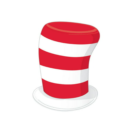 Cat And The Hat Hats (Kid's Cat in the Hat Hat)