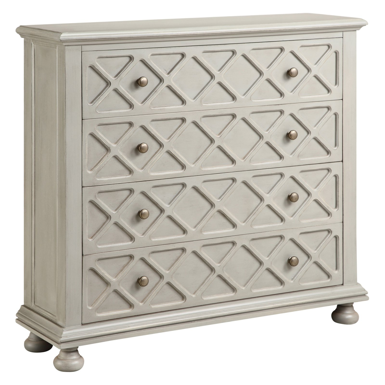 Stein World Paige 4 Drawer Accent Chest
