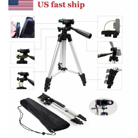 Professional Tripod WEIFENG WT3110A Superior Control Camera DSLR 3 Section Legs
