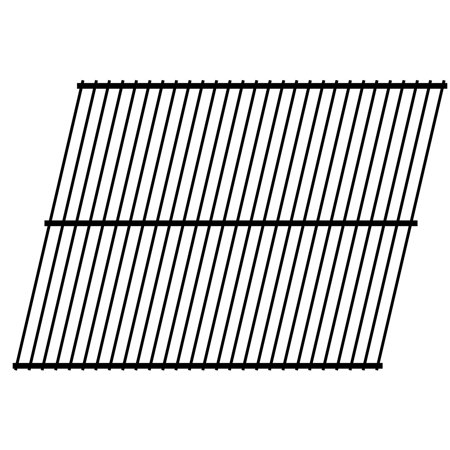 "Image of ""19"""" Chrome Steel Wire Cooking Grid for Arkla and Broil King Gas Grills"""