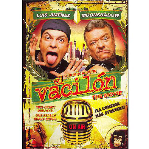 El Vacilon (Spanish) (Widescreen)