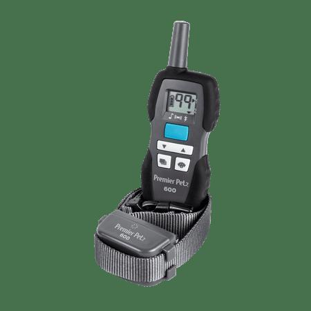 on sale d6949 200ab Premier Pet 600 Yard Remote Trainer - Waterproof, Rechargeable, Easy ...