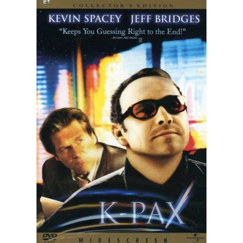 K-Pax (Collector's Edition) (Widescreen)